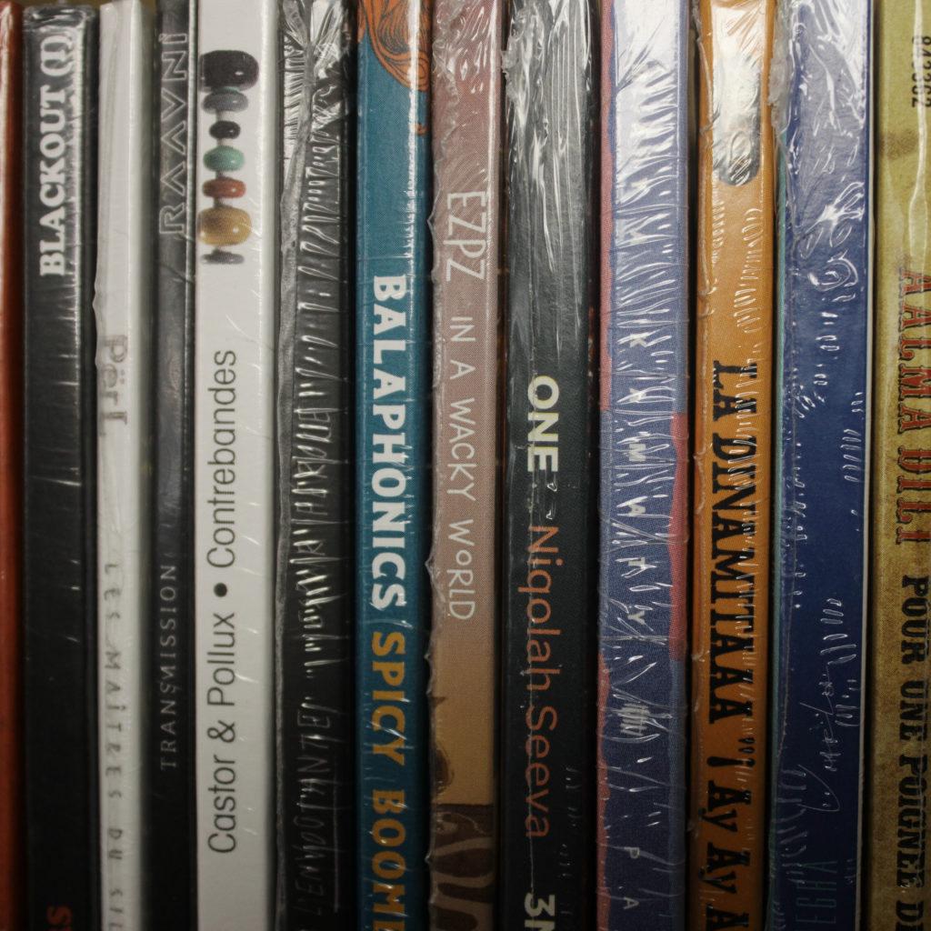 abonnement cd